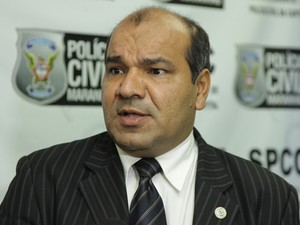 Uchoa comenta sobre esquema na Sejap.
