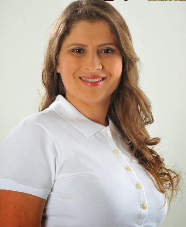 Resultado de imagem para Danúbia Loyane de Almeida Carneiro ex-prefeita de chapadinha