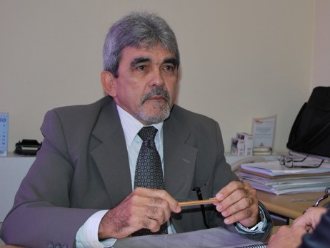Procurador José Henrique apresentou relatório ao TCE.