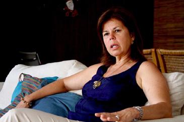Helena Duailibe: uma gestão péssima e cheia de problemas.