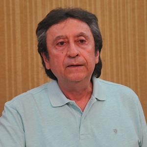 Ex-secretário Ricardo Murad.