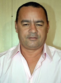Prefeito José Baldoino.