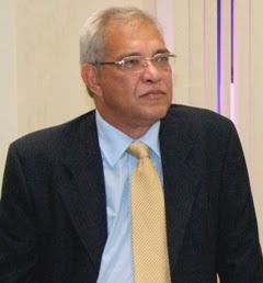 Ex-secretário Bernardo Bringel.
