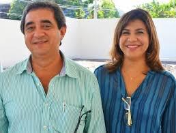 Osvaldino Pinho e Ana Raquel Pinho, sócios-diretores da Lastro Engenharia.