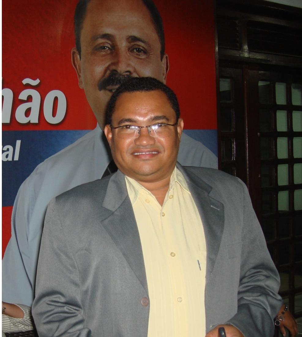 O secretário-geral do Partido Progressista (PP).