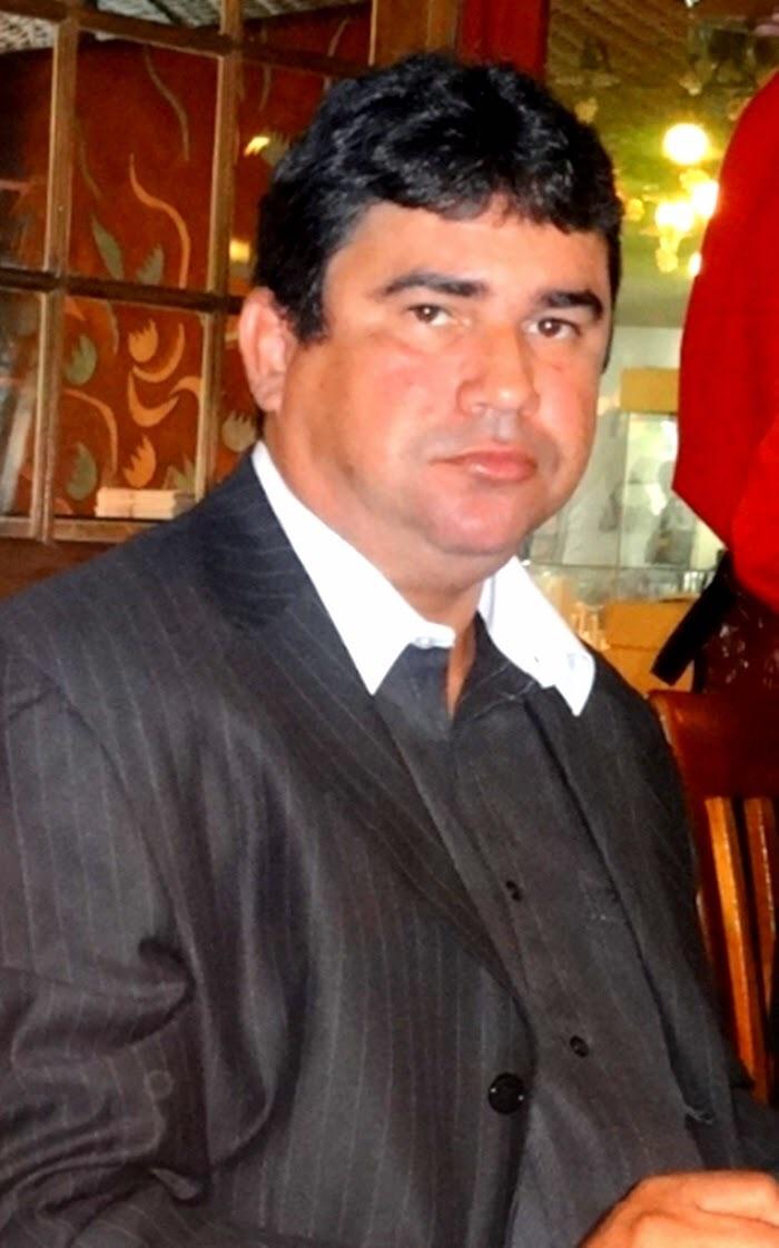 Ex-secretário de Santa Rita.