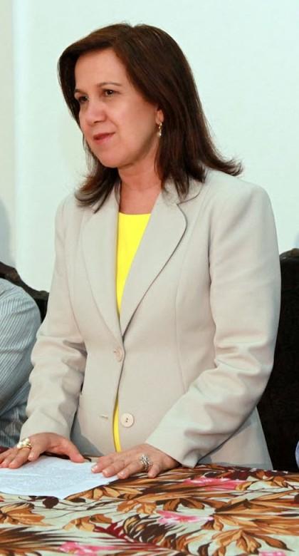 Olga Simão na mira do caso Univima.