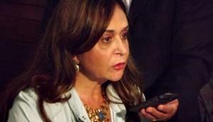 Gleide Lima dos Santos foi afastada da prefeitura de Açailândia
