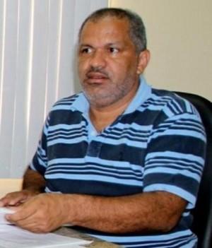 Venâncio Correa Filho, ex-prefeito de Bacabeira