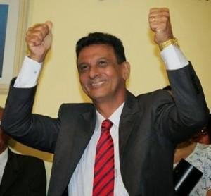 Juscelino Oliveira foi empossado como novo prefeito de Açailândia
