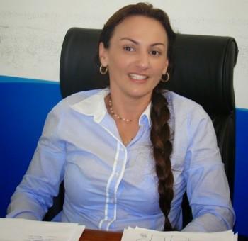 Cristiane Damião é a nova presidente do PT do B no Maranhão
