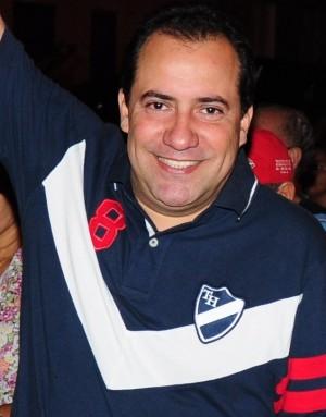 Empresário Eduardo DP