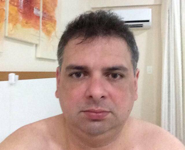 Fabiano de Carvalho Bezerra.