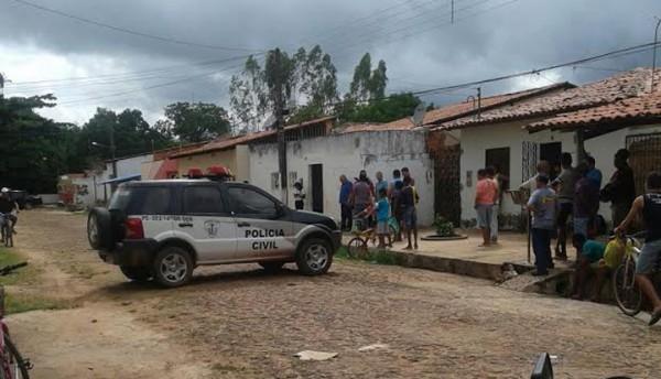 Foto da Internet - rua 3, Mutirão - Pedreiras