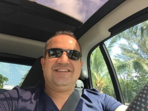 Geogervan Ferreira Santos, um dos integrantes da Interativa, desapareceu das redes sociais