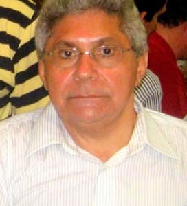 Marconi Bimba, ex-prefeito de Rosário