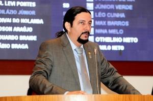 Deputado Estadual - Júnior Verde