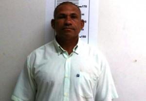 Domingos Alves de Oliveira , pastor acusado de tentar matar um idoso