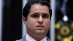 Edivaldo Holanda Júnior, prefeito de São Luís
