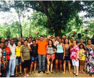 Glalbert realiza, constantemente, visitas a municípios de diversas regiões do Maranhão