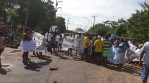 Protestos bloquearam oito pontos na região metropolitana de São Luís