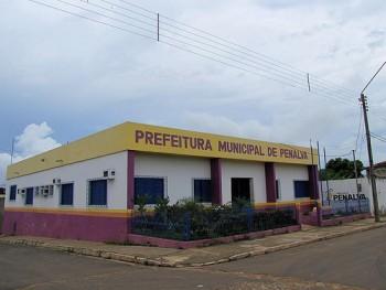 Foto_ilustração: Prefeitura de Penalva