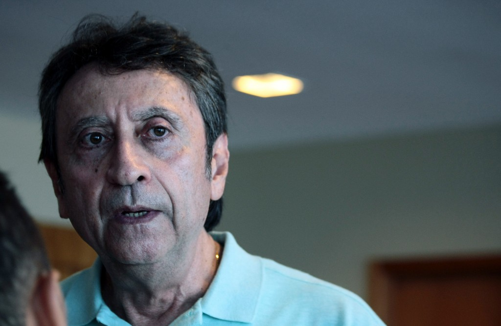 Ricardo Jorge Murad, ex-secretário de Saúde.