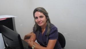Simone Limeira.