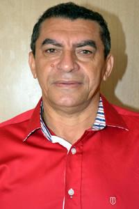 Prefeito de Pirapemas, Dr. Iomar