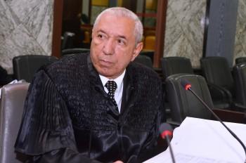 Juiz, Luiz Gonzaga Almeida Filho