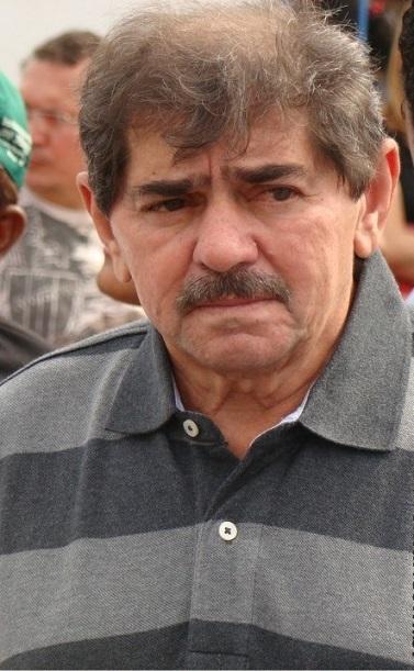 Prefeito de São Luís Gonzaga, Emanoel Carvalho