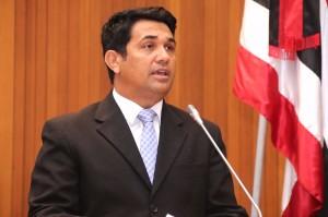 Deputado Wellington destaca sessão solene em homenagem ao Dia do Advogado