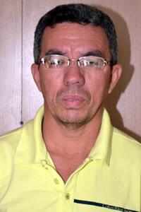 Prefeito José Aldo Ribeiro de Sousa