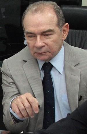 Ex-secretário da Casa Civil do Maranhão João Abreu.