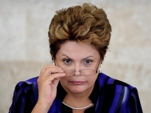 Presidente Dilma Rousseff (PT)