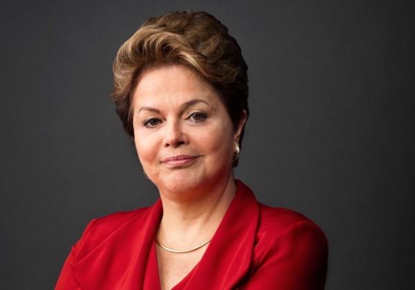 Dilma Rousseff estará em São Luís na segunda-feria, 10