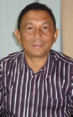 Ex-prefeito de São Vicente Ferrer, João Batista Freitas