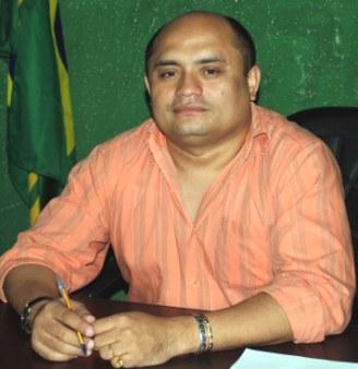 Ex-prefeito de Viana, Rivalmar Luis Gonçalves Moraes