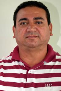 Prefeito Amarildo Pinheiro Costa