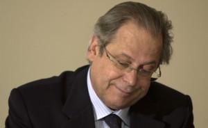 Ex-ministro, José Dirceu