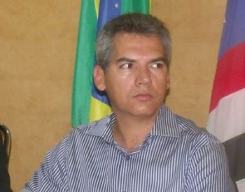 Prefeito Edilomar Nery de Miranda