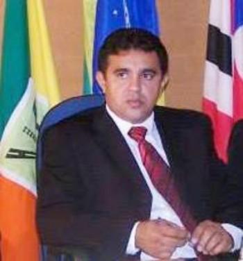 Ex-presidente da Câmara de Vereadores, Genival Fonseca
