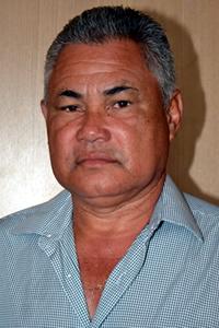 Raimundo Nonato Silva, prefeito de Cajapió
