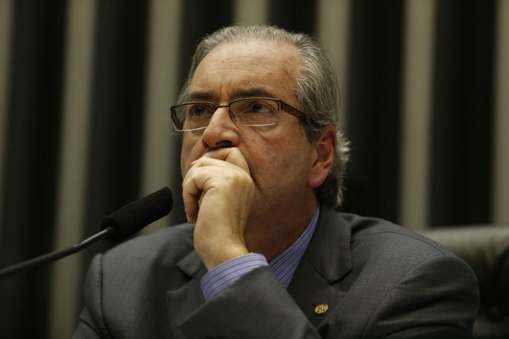 Eduardo Cunha.