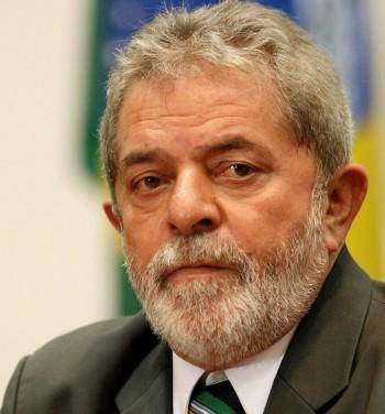 Ex-presidente do Brasil, Lula