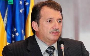 Ex-prefeito de Chapadinha, Magno Bacelar