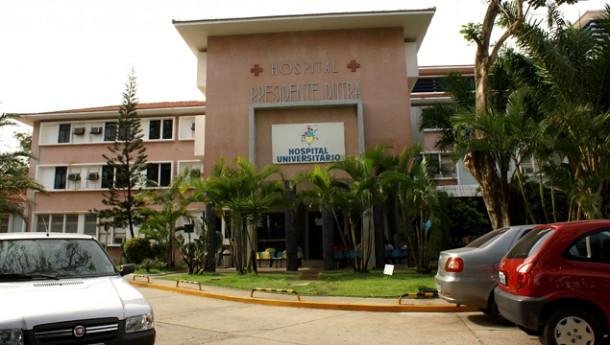 Hospital Presidente Dutra