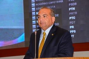 Fábio Braga.