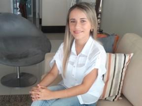 Valéria do Manim, Prefeita de Araioses.