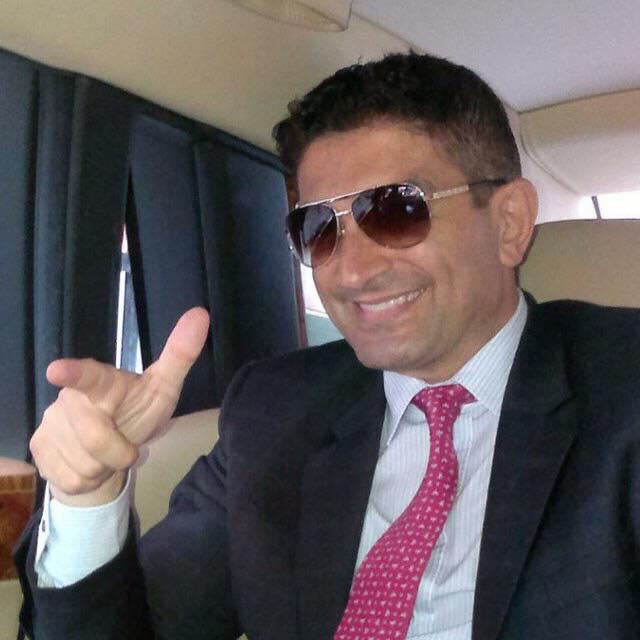 Alessandro Martins.